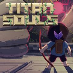Titan Souls v1.03 + data