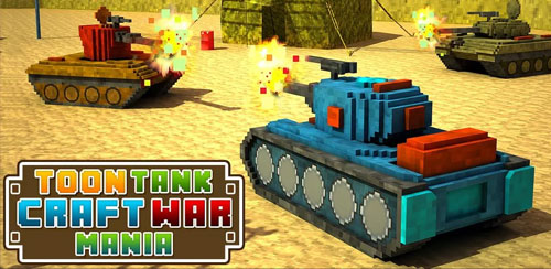 toon tank craft war mania v1.0