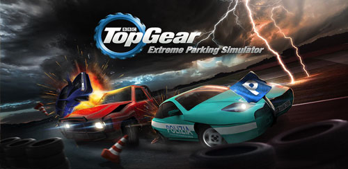 Top Gear – Extreme Parking v1.2 + data