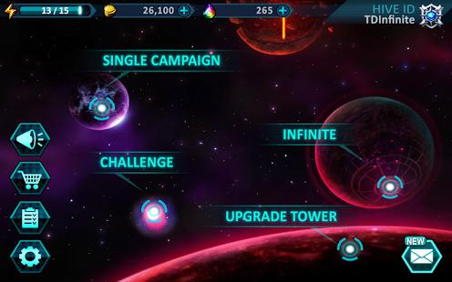Tower Defense: Infinite War v1.1.6