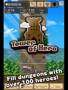 Tower of Hero v1.8.4