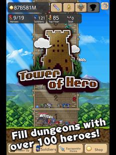 Tower of Hero v1.4.9