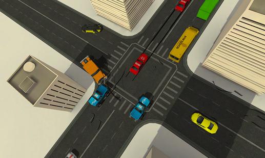 Traffic Buster v1.3