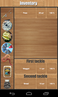 True Fishing v1.7.3.209 + data