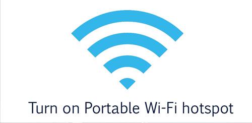 Portable Wi-Fi hotspot Premium v1.4.3.5