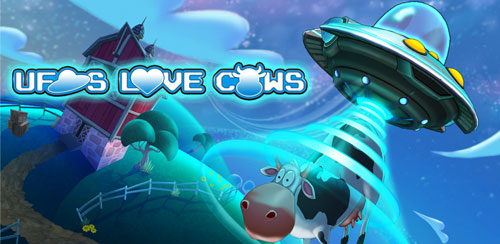 UFOs Love Cows v1.2.4