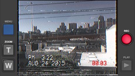 VHS Camera Recorder v1.3.5