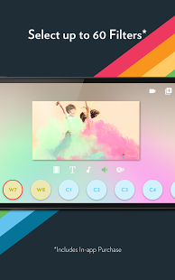 Weave Pro (Video + Camera) v1.2.4