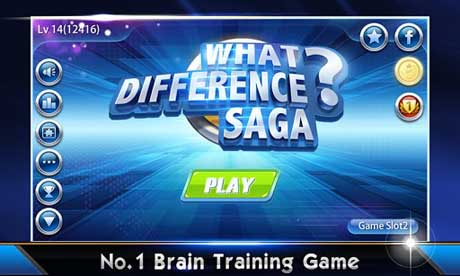 What Difference Saga v1.1