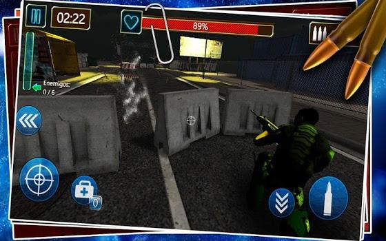 Battlefield Frontline City v5.1.6