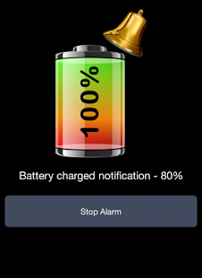 Battery 100% Alarm FULL v3.1.3