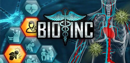Bio Inc. Biomedical Plague v2.905