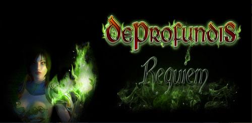 Deprofundis: Requiem v2.15 + data