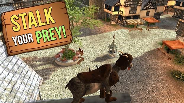 Goat Simulator MMO Simulator v1.3.2 + data