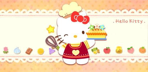 Hello Kitty's Pie Shop v1.0.3