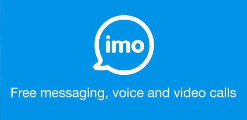 دانلود نرم افزار imo messenger 9.3.2 برای اندروید