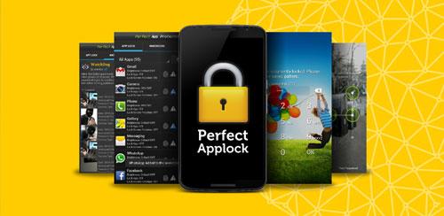 Perfect App Lock Pro v7.3.3