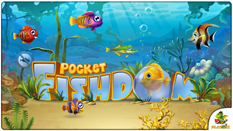 pocket fishdom v1.0.8