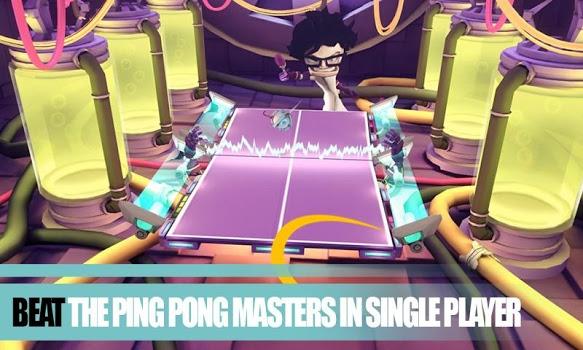 Power Ping Pong v1.2.1 + data