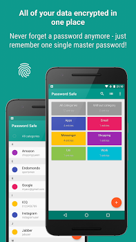 Password Safe and Manager v6.0.1