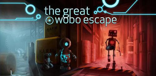 The Great Wobo Escape Ep. 1 v1.0.3373 + data