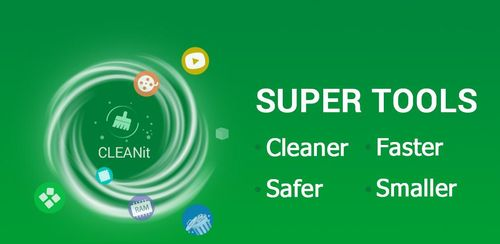 CLEANit – Boost,Optimize,Small v1.8.48_ww