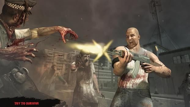 Zombie Defense: Adrenaline v3.16
