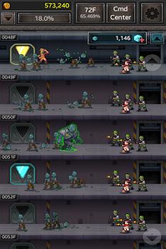 Zombie Hive v2.50