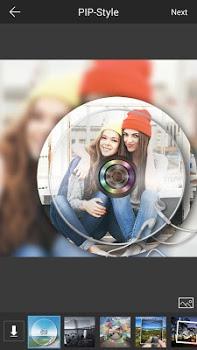 PIP Camera – Photo Effect v4.5.5