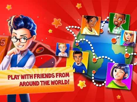 UNO Friends v3.3.1e + data
