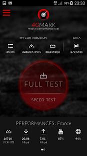 4Gmark (Full & Speed Test) v3.3.1