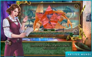 تصویر محیط The Dreamatorium of Dr. Magnus 2 (Full) v1.1