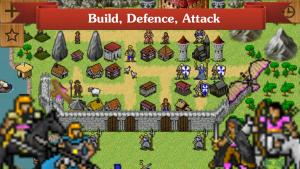 تصویر محیط Age of Strategy v1.135