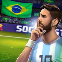 بازی ستارگان فوتبال 2020 آیکون