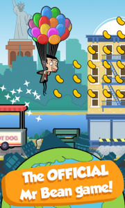 تصویر محیط Mr Bean™ – Around the World v8.7