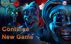 تصویر محیط Zoolax Nights:Evil Clowns Full v3