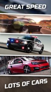 تصویر محیط Road Drivers: Legacy v9.98