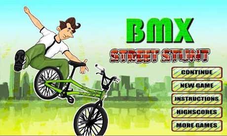 BMX Streets v1.03 + data