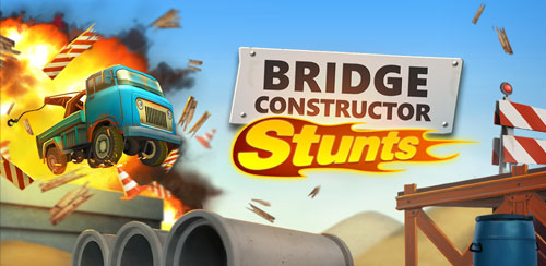 Bridge Constructor Stunts v3.0