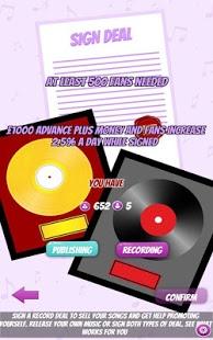 Busker Boss: Music RPG Game v1.1
