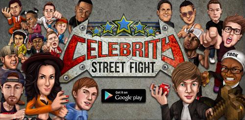 Celebrity Street Fight PRO v1.04