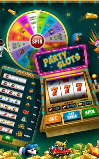 Coin Party: Carnival Pusher v2.4.5