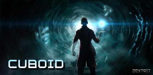 بازی کوبیود Cuboid v1.1.6
