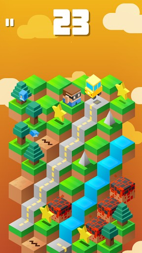 Down The Mountain v1.2.2