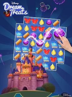 Dream Treats – Match Sweets v1.3.7