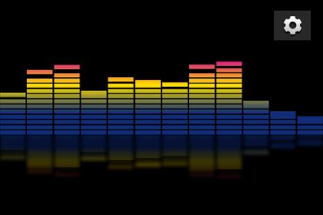 EQ Bars Pro – Audio Spectrum v1.1
