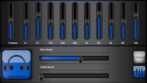 Equalizer Ultra (10 Bands) v2.452