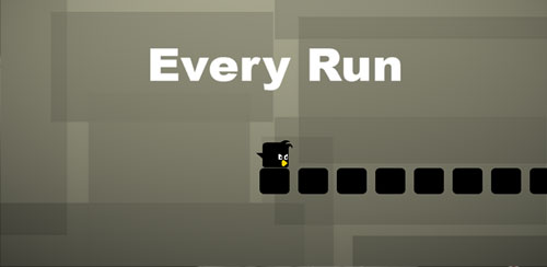 بازی پرشی Every Run v1.0.16
