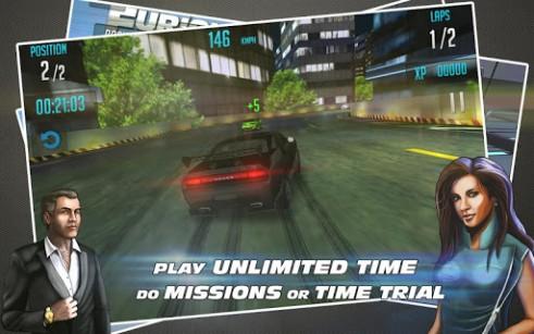 Fast Racing 2 v1.0