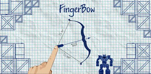 Finger Bow Premium v1.1.0